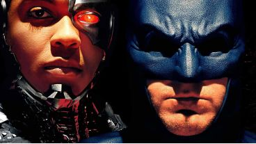 نقد فیلم Justice League