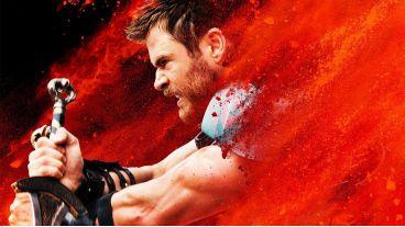 نقد فیلم Thor: Ragnarok
