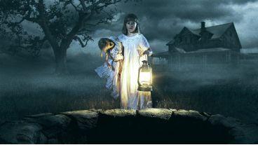 نقد فیلم Annabelle: Creation