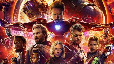 نقد فیلم Avengers: Infinity War