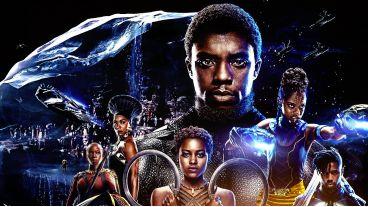نقد فیلم Black Panther