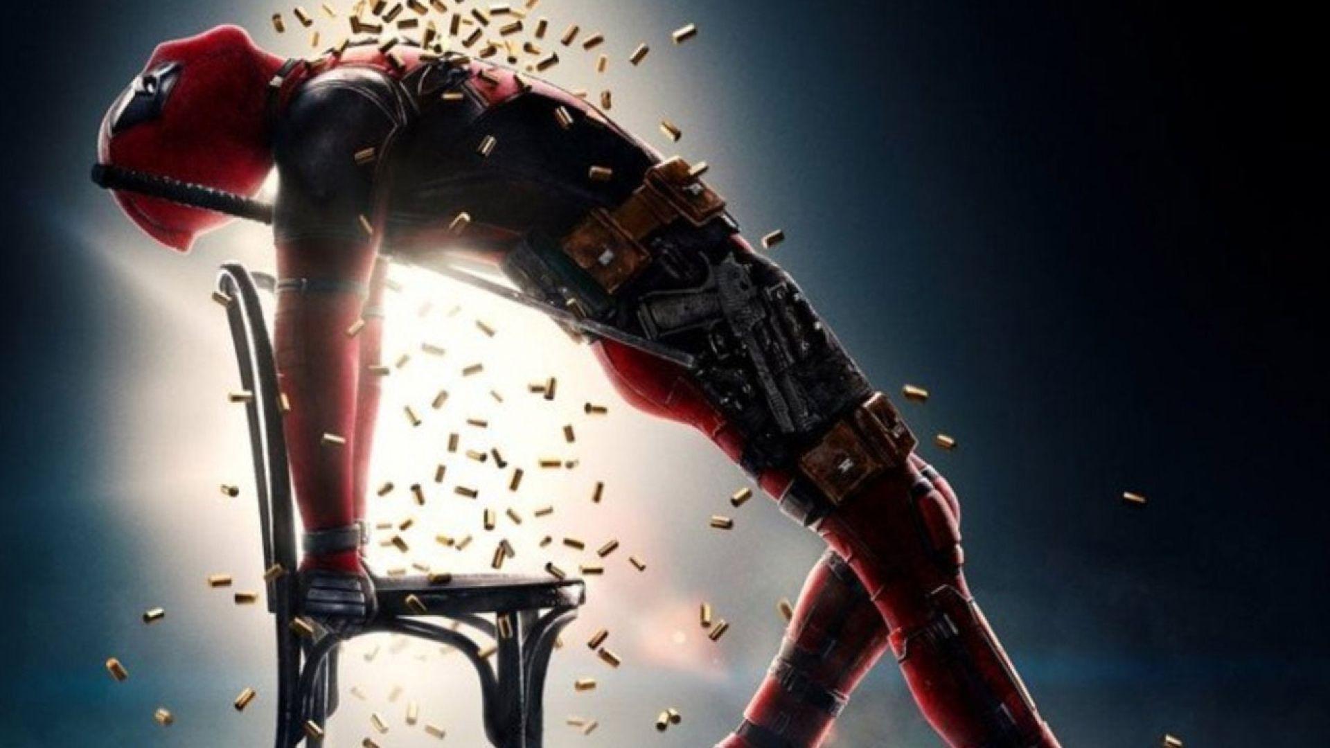 نقد فیلم Deadpool 2