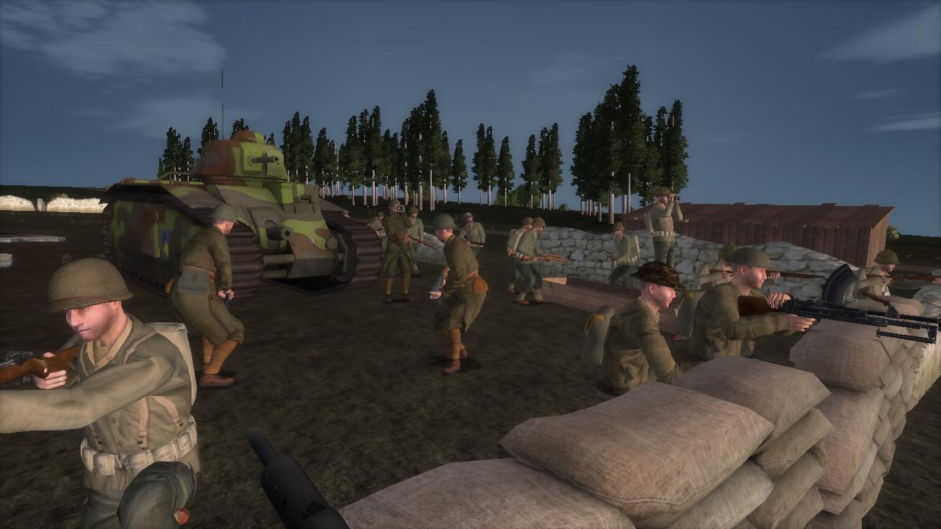 world-war-II-online
