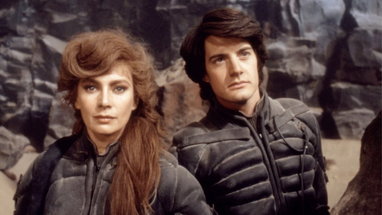 بازیگر فیلم Dune دیوید لینچ از بد بودن فیلم آگاه بود