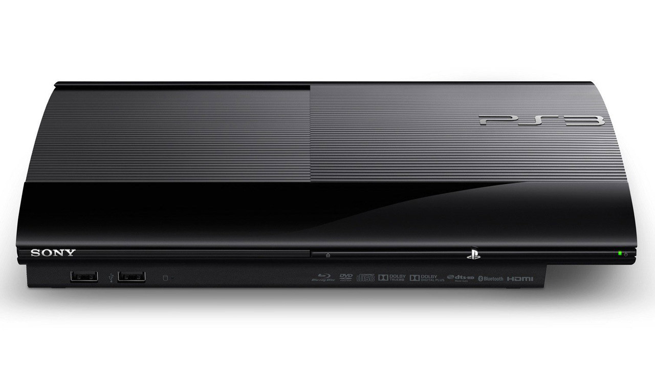 What -is-PS3