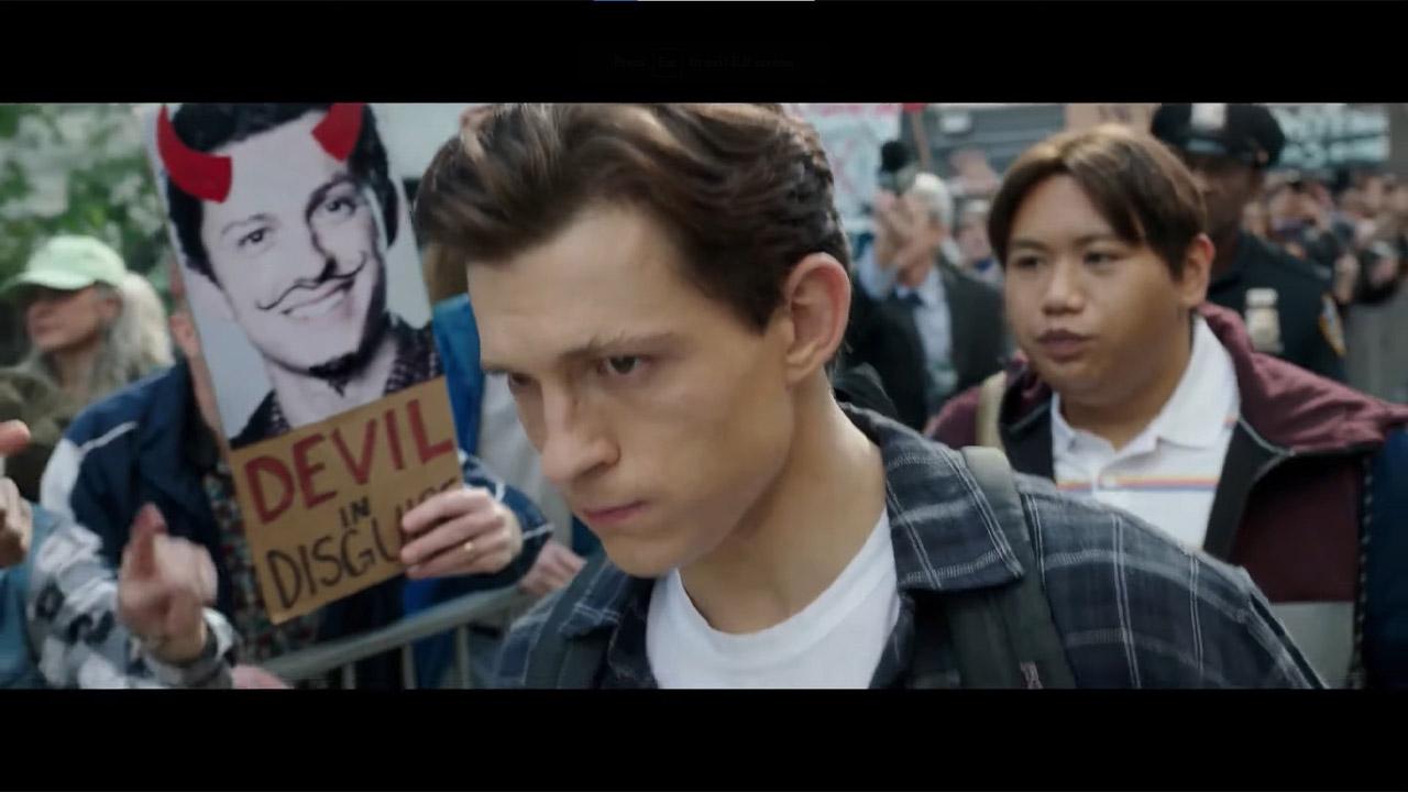 بررسی تئوری های فیلم Spider-Man: No Way Home